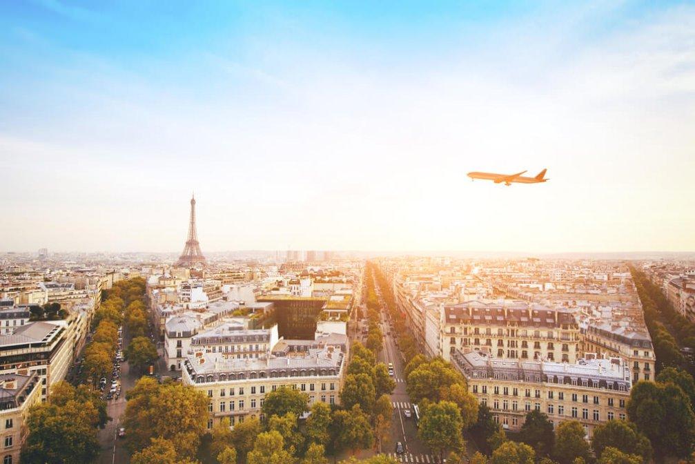 Avrupa'ya Uçuşlar Nasıl Gerçekleştirilecek?