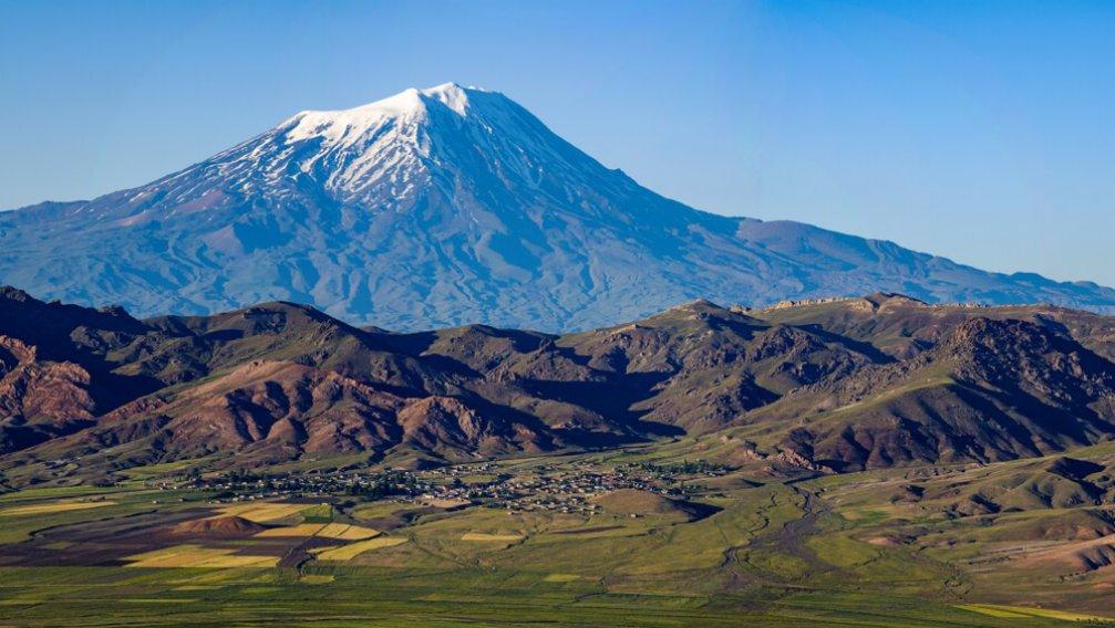 Anadolu'yu Keşfedelim: Ağrı Dağı Efsanesi - HIS Blog