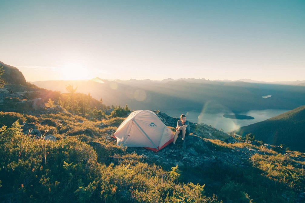 Doğru Kamp Alanı Nasıl Seçilir?