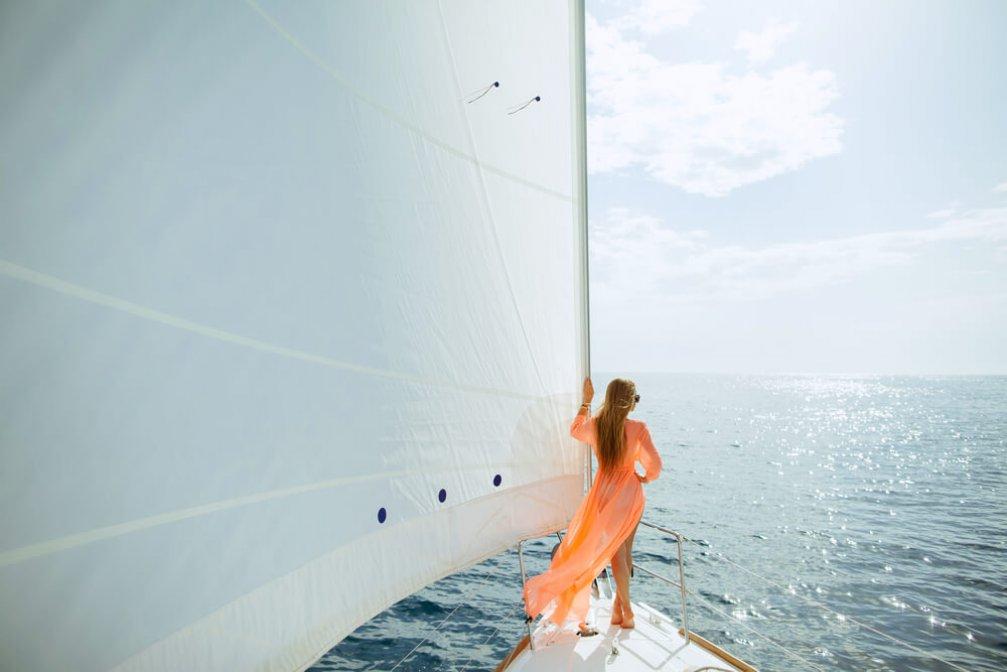 Özel Tekne Nasıl Kiralanır?: Yelkenli Tekne Kiralama Süreci