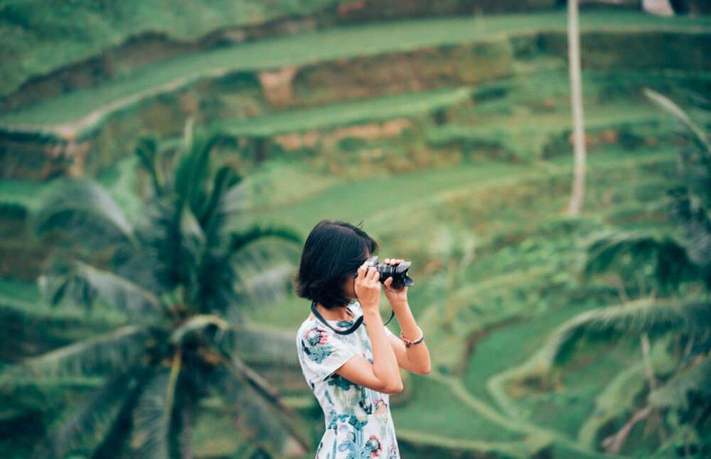 Solo Seyahat ve İş Seyahatlerinde Yalnız Gezgin Olmak