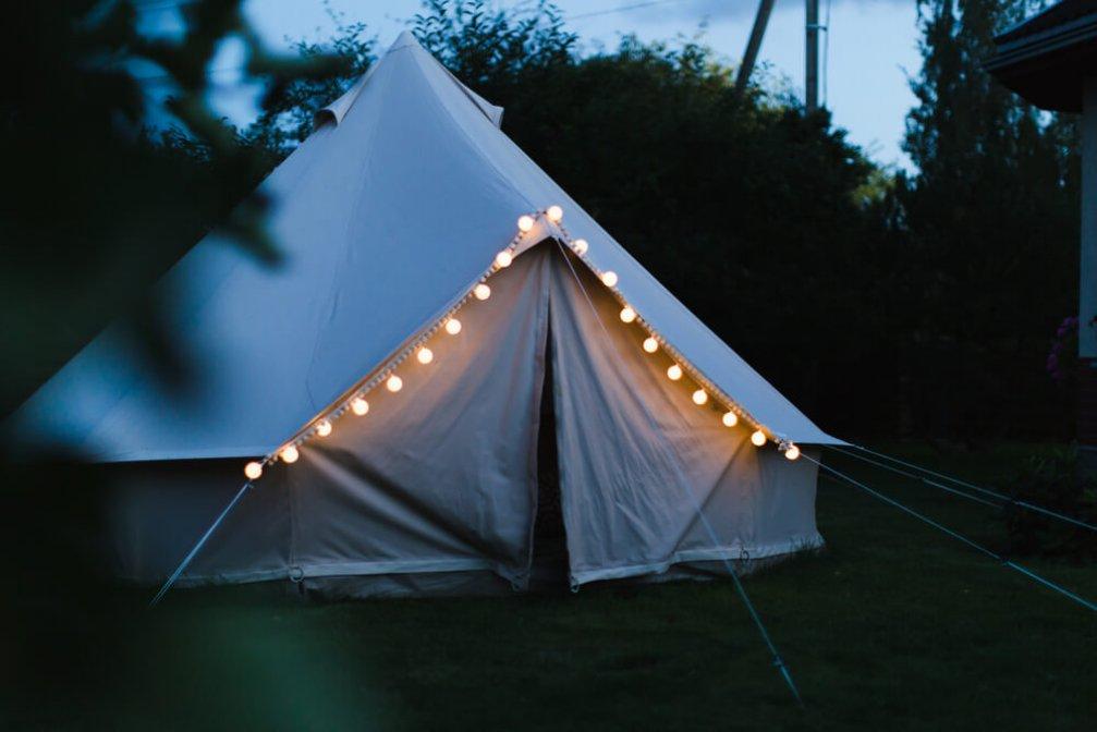 Sadece Glamping Camping ile Yaşayacağınız 5 Muhteşem Deneyim