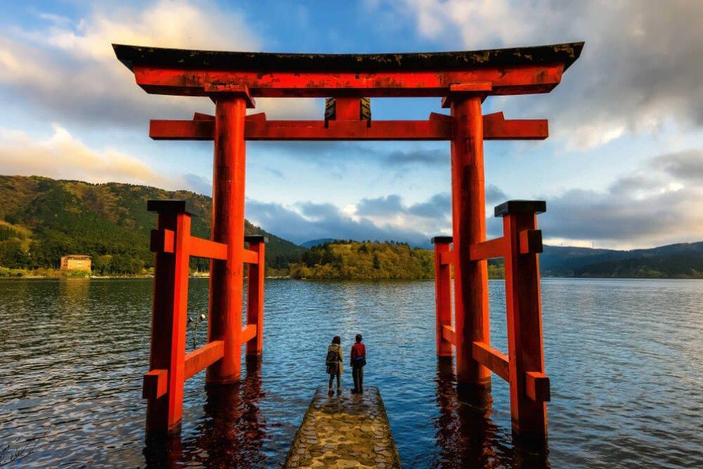 Japonya'nın Kültürünü Keşfedin: Sanat, Yemek, Din, Günlük Yaşam ve Gelenekler
