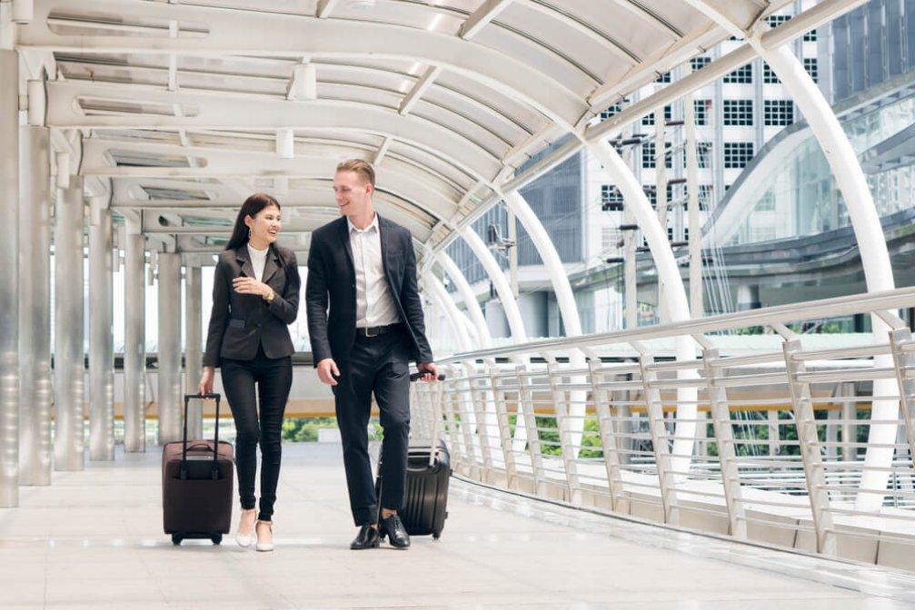 En İyi İş Seyahati Planına Nasıl Ulaşabilirsiniz?