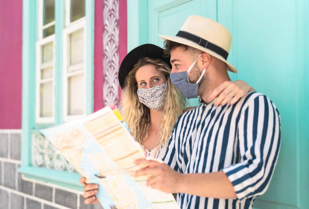 Koronavirüsün Değiştirdiği 10 Tatil ve Seyahat Alışkanlığı