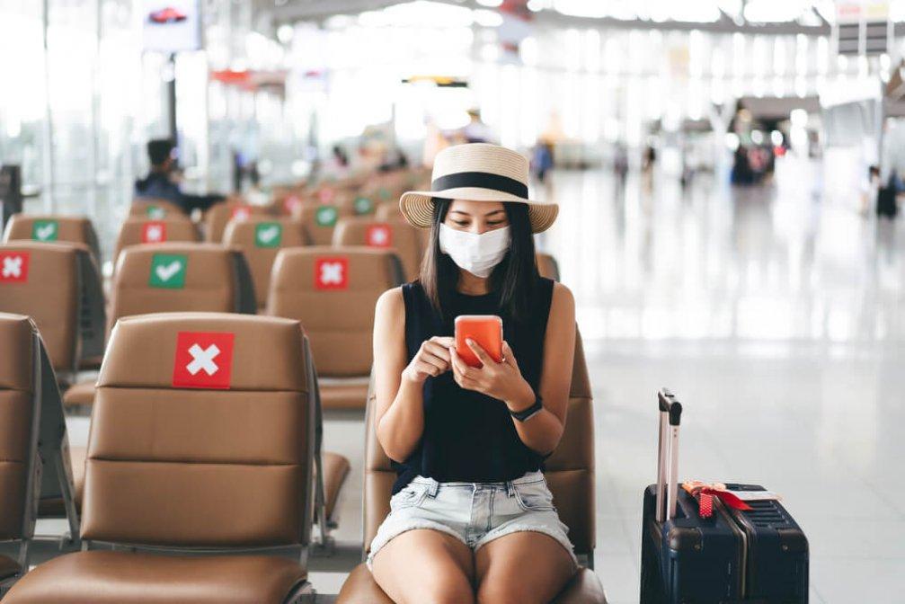 Seyahatler Sırasında Alınan Koronavirüs Tedbirleri