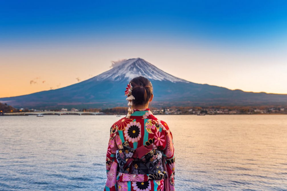 Japon Gelenekleri ve Alışkanlıkları