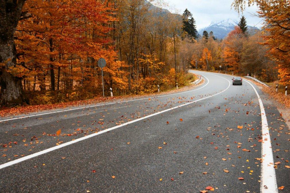 Ekim Ayında Araç Kiralayarak Gezebileceğiniz 10 Şahane Yer
