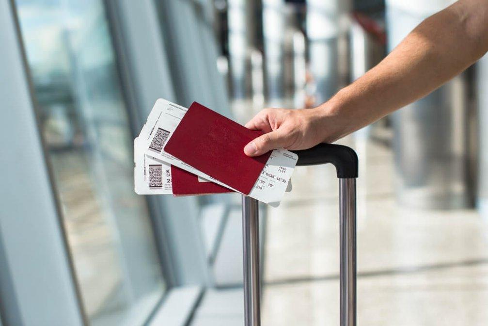 Uçak Bileti Üzerindeki Kısaltmalar Ne Anlama Geliyor?