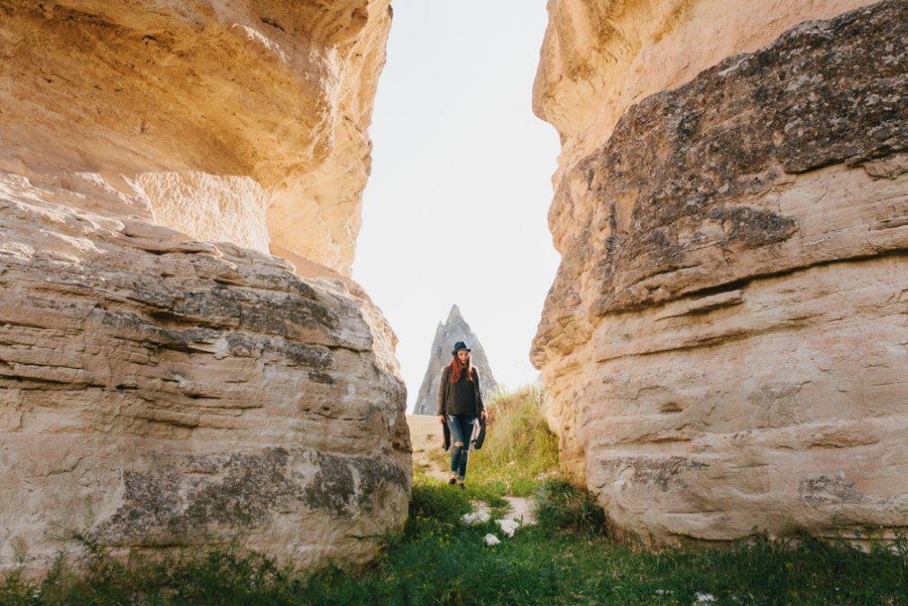 İş Seyahatlerinizde Neden Kapadokya'yı Görmelisiniz?