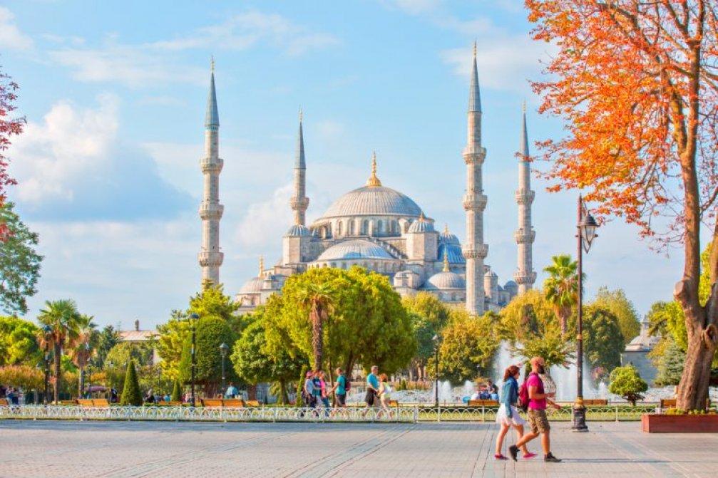 Türkiye'deki Expatlar İçin Keşif Önerisi: Tarihi Yarımada Gezisi