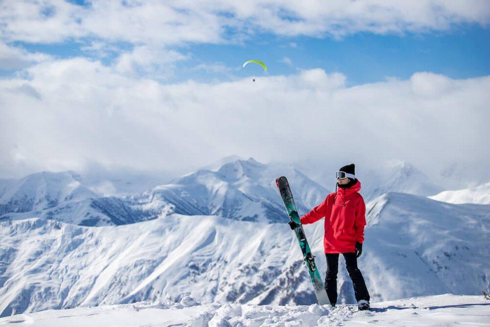 Hangisi Size Göre? Kış Sporları ile Tanışma Vakti