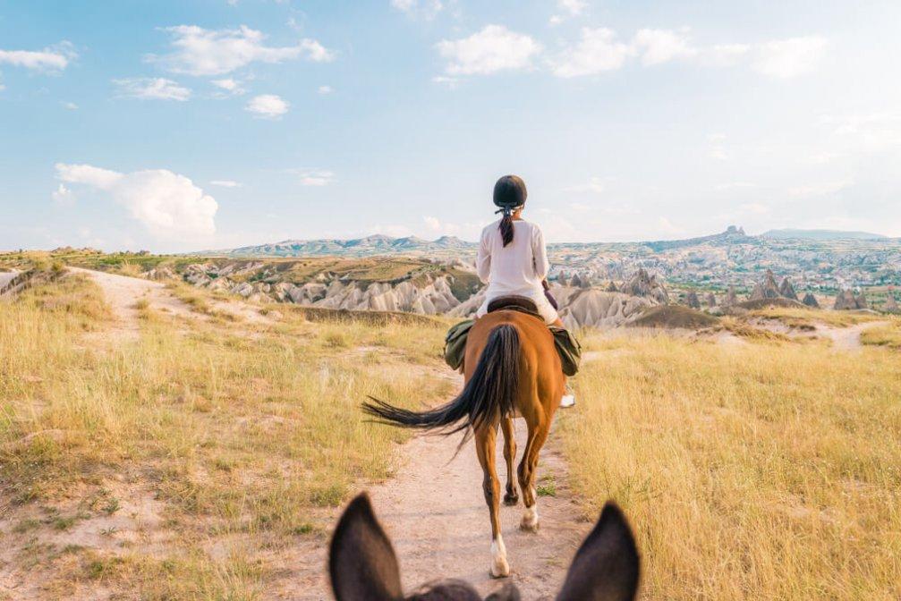 6 Maddede Kapadokya Otelleri Neden İş Seyahatiniz İçin İyi Bir Fikirdir?