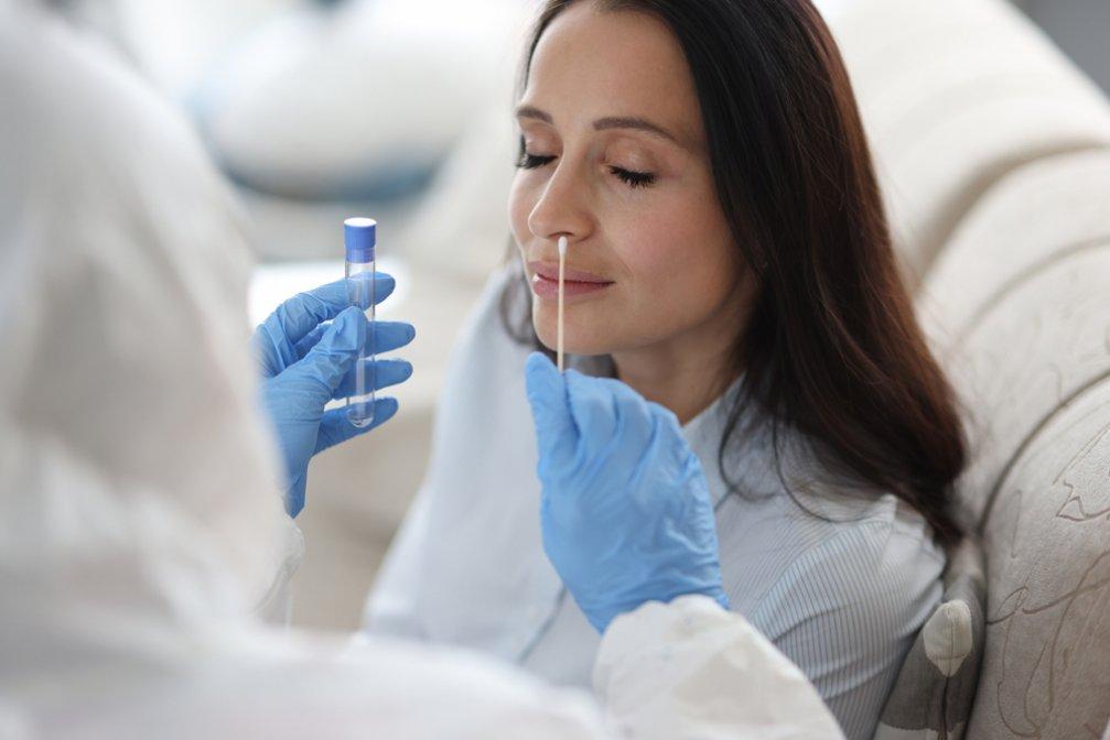 İş Amaçlı Yurt Dışına Seyahat Edecekler İçin PCR Testi Gerekli Mi?