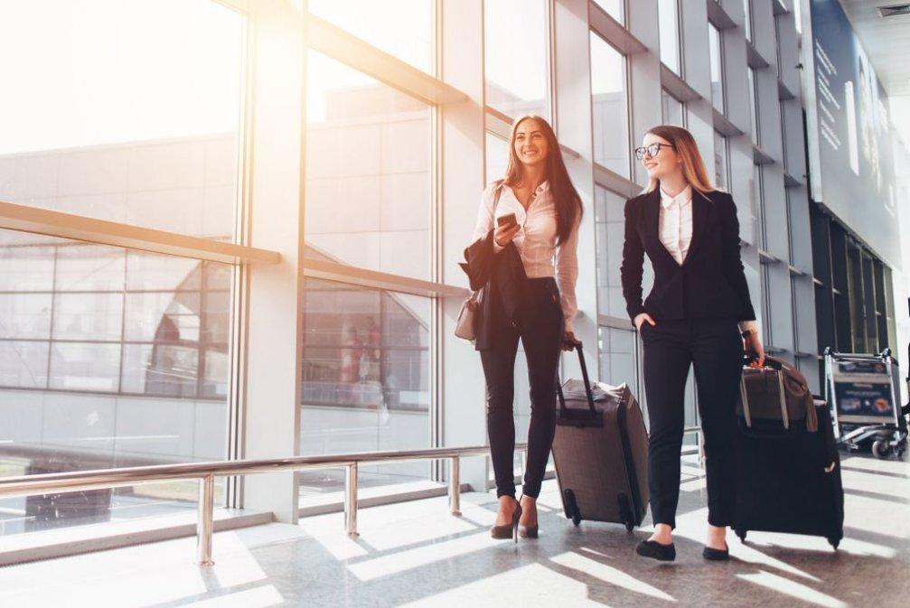 İş Seyahatlerinizi Keyifli Hale Getirecek 5 Pratik Bilgi