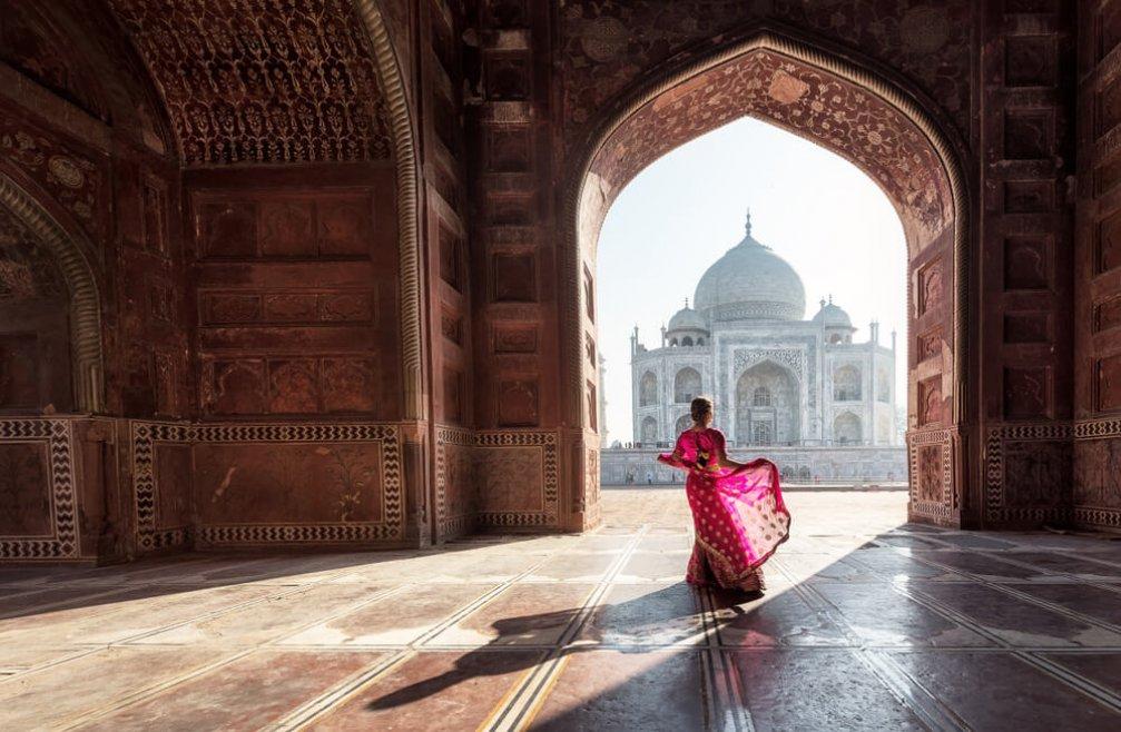 Hindistan'ı Keşfetmeniz İçin 11 Sebep