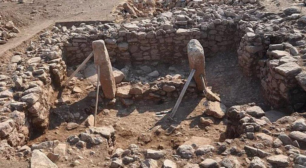 Karahantepe: Göbeklitepe'nin Ardından Dünyada Ses Getirecek Tarihi Keşif