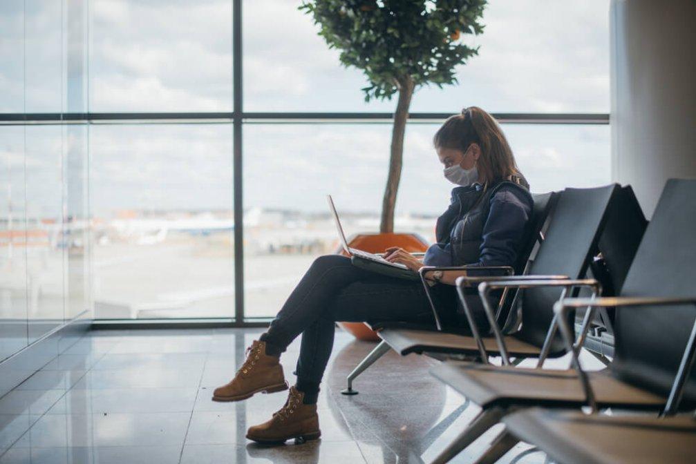 Uluslararası Seyahatlerde Kullanılması Planlanan IATA Travel Pass Hakkında Merak Edilenler
