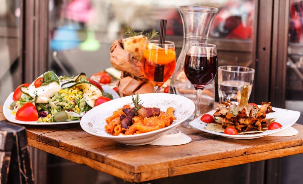 İtalyan Mutfağının Dünyaca Ünlü 10 Yemeği