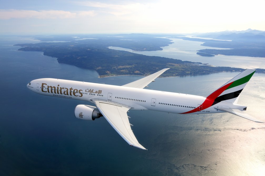 Emirates'in İstanbul Uçuşları Yeniden Başlıyor