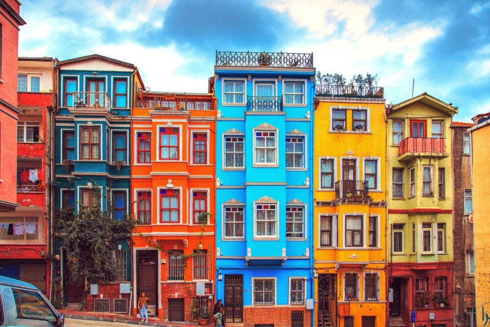 Yakından Bakalım: İstanbul'daki Dizi ve Filmlerinin Çekildiği Semtler
