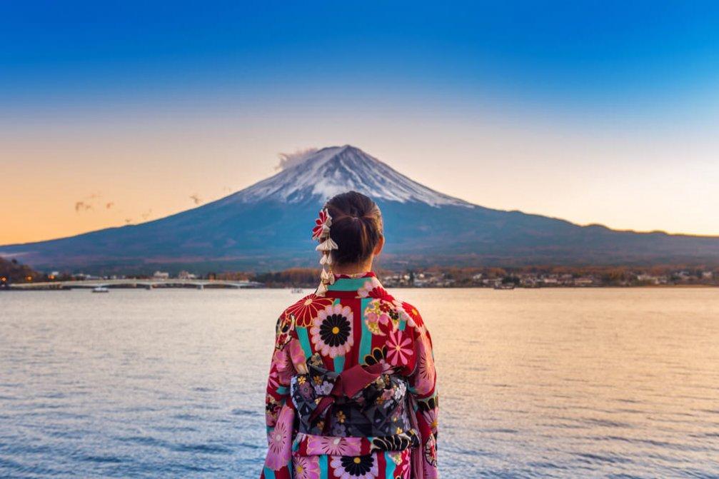 Japonya'da Hayat: Alışkanlıklar, Gelenekler, Tatiller ve Davranış