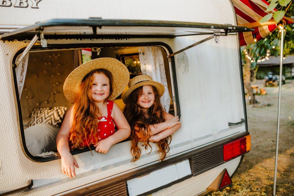 Ailenizle Beraber Karavan Kiralamak İçin 8 Neden