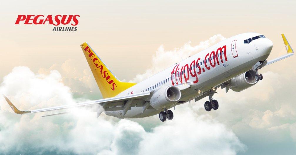 Pegasus Hava Yolları'ndan Seyahat Severler İçin 5 Muhteşem Yenilik