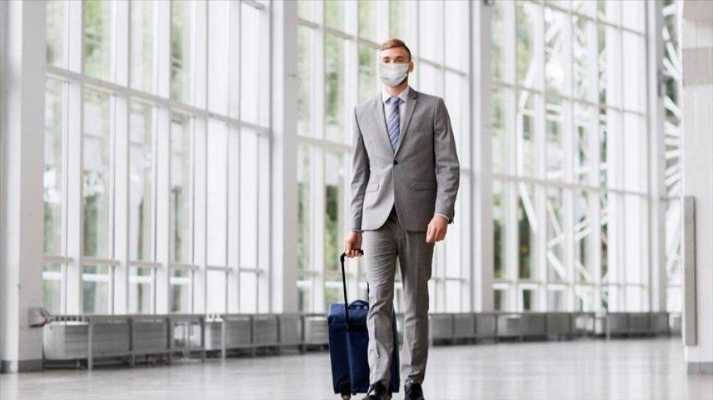 Kurumsal Seyahatlere Her Yıl 300 Milyar Dolardan Fazla Harcama Yapılıyor