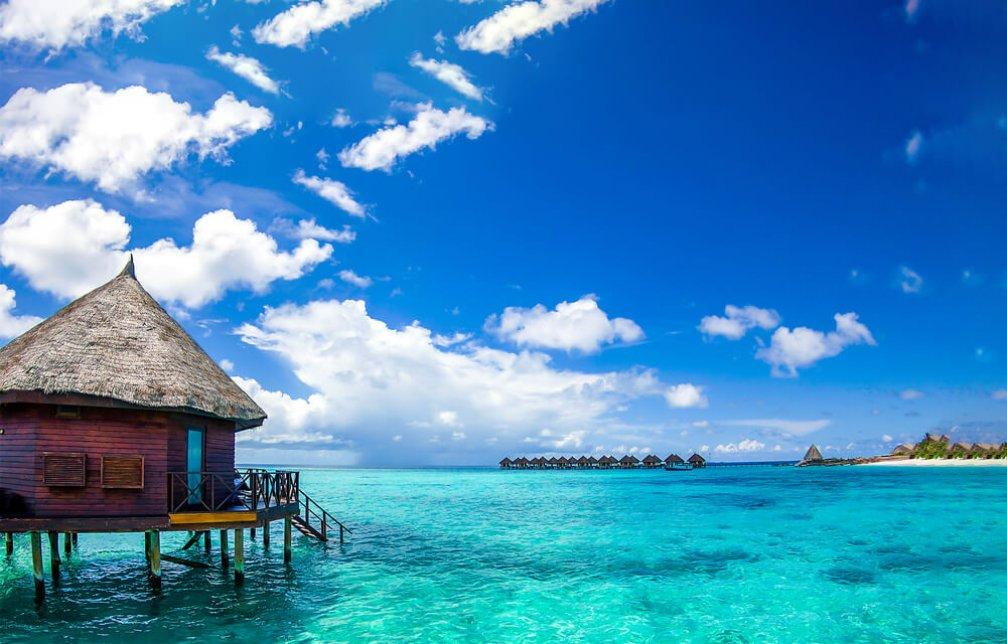 Bu Sene Maldivler'e Gitmeniz İçin 5 Neden