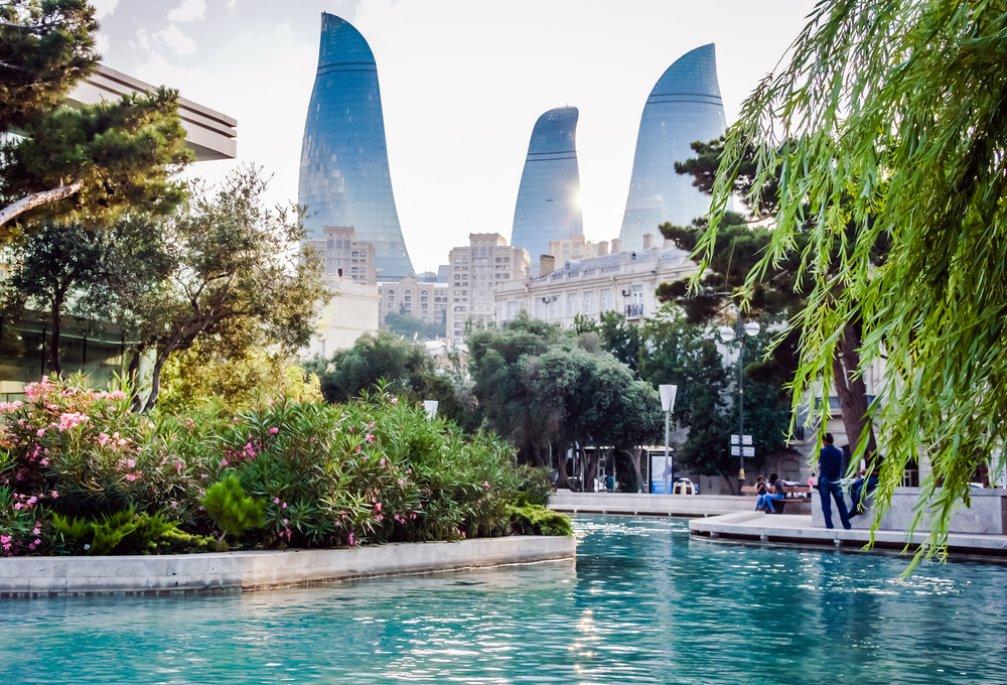 Rotayı Kafkaslara Çevirdik: Azerbaycan'da Gezip Görülecek Yerler