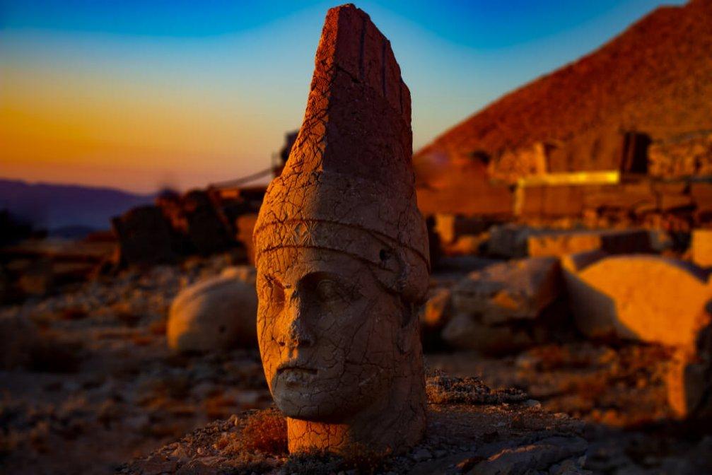 Türkiye'de Gün Batımı Manzarası İzleyebileceğiniz 8 Destinasyon