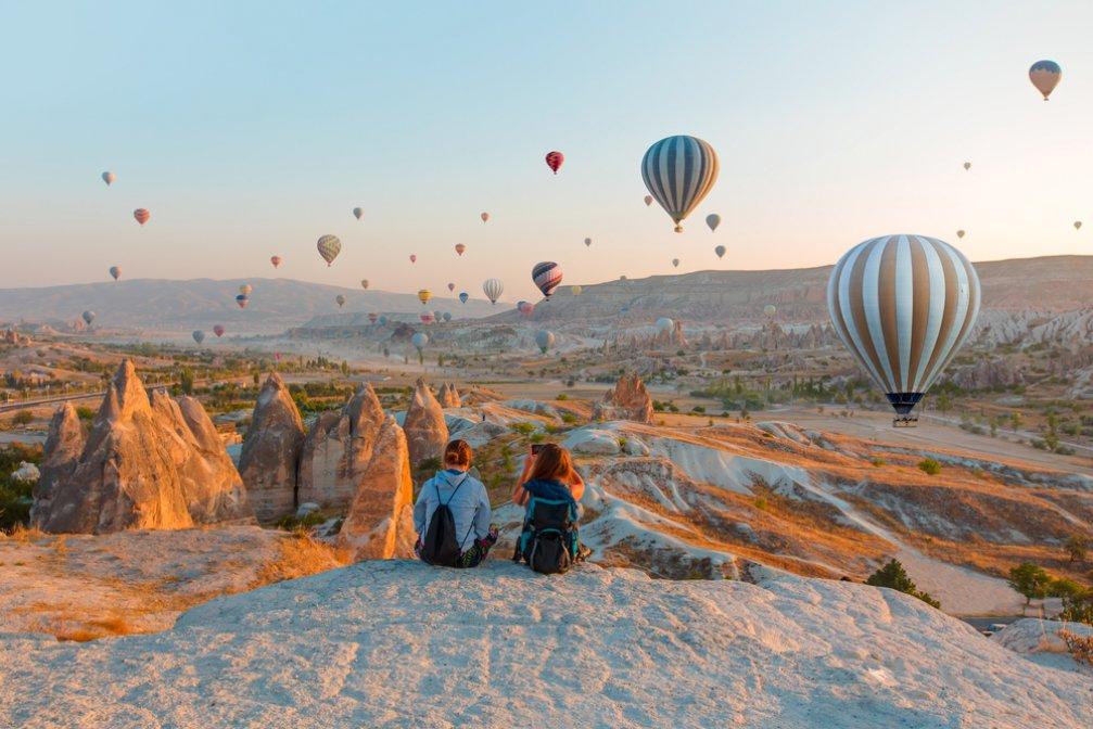 Türkiye'nin İlk Lüks Treni Projesi İçin Geri Sayım Başladı: Kapadokya Ekspresi Hakkında Merak Edilenler