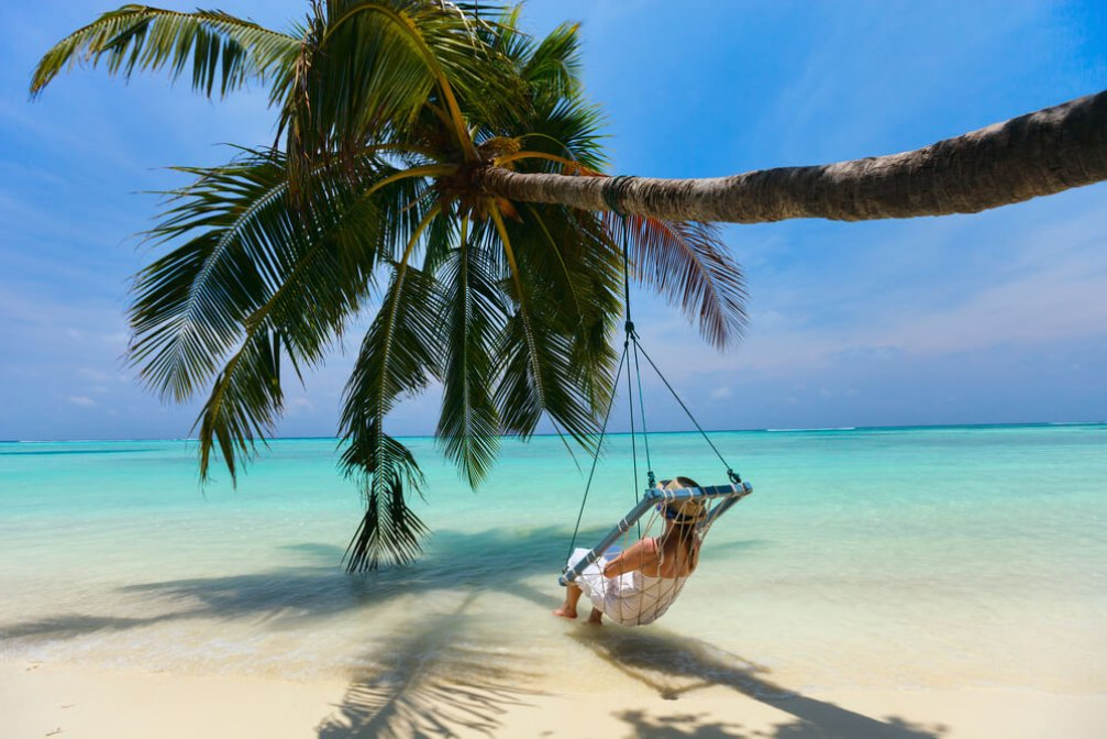 Okyanus Ötesi Sizi Çağırıyor: Maldivler Turu Yapmaya Başlamanız İçin 9 Neden