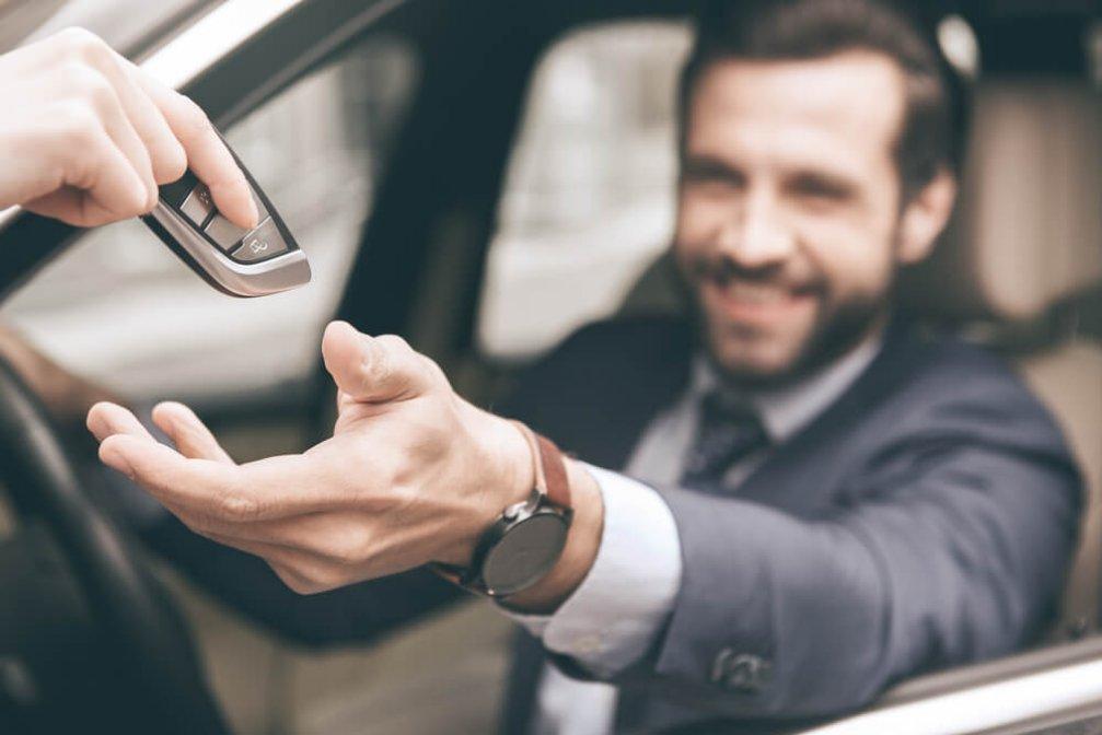 HIS Kurumsal'dan Ayrıcalıklı Bir Hizmet: Full Credit Kurumsal Günlük Araç Kiralama