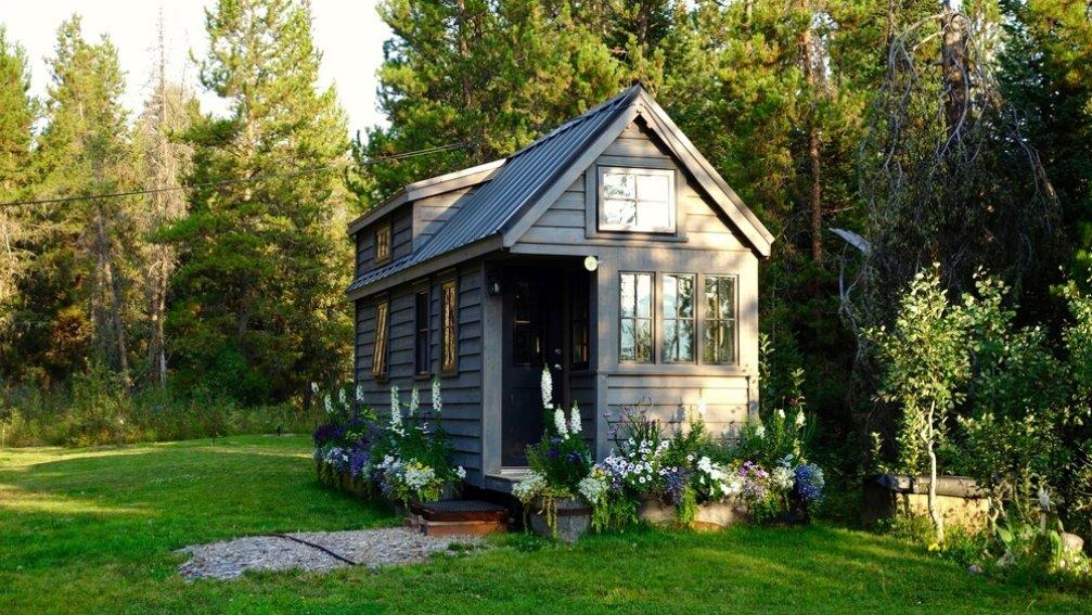 Tiny House Nedir? Türkiye'nin Tiny House Rotaları