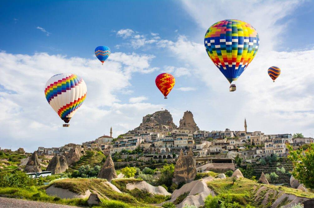 HIS Travel, Kapadokya Ekspresi ile İç Turizme Derinlik Katacak