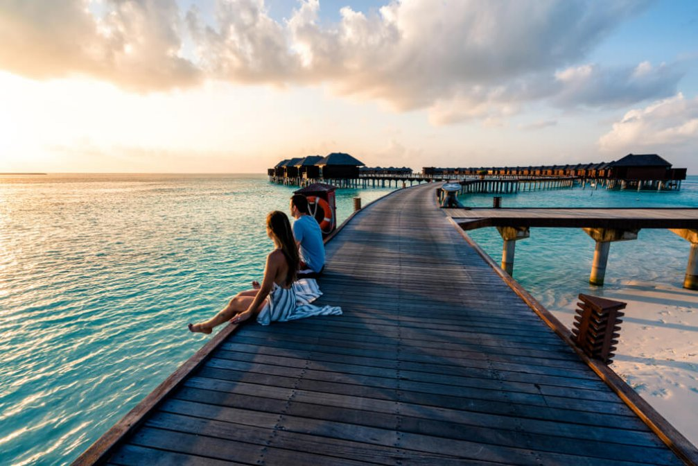 Maldivler: Romantik Balayının Değişmeyen Adresi