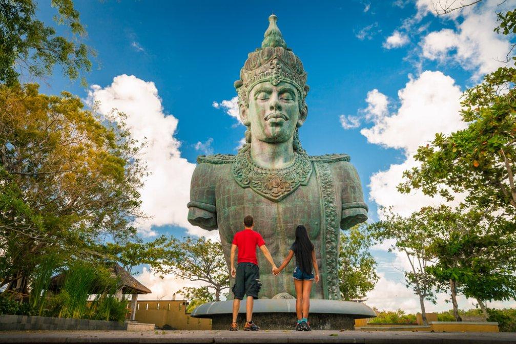 10 Soruda Balayı Tatilinizde Neden Bali'ye Gitmelisiniz?