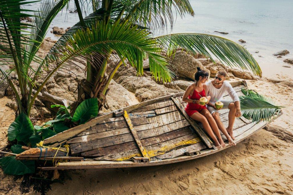 Yurt Dışındaki En Popüler 10 Balayı Tatili Rotası