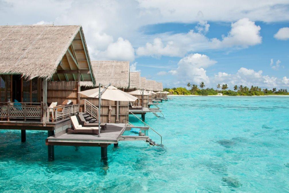Maldivler'e Ne Zaman Gidilir, Nerede Kalınır?