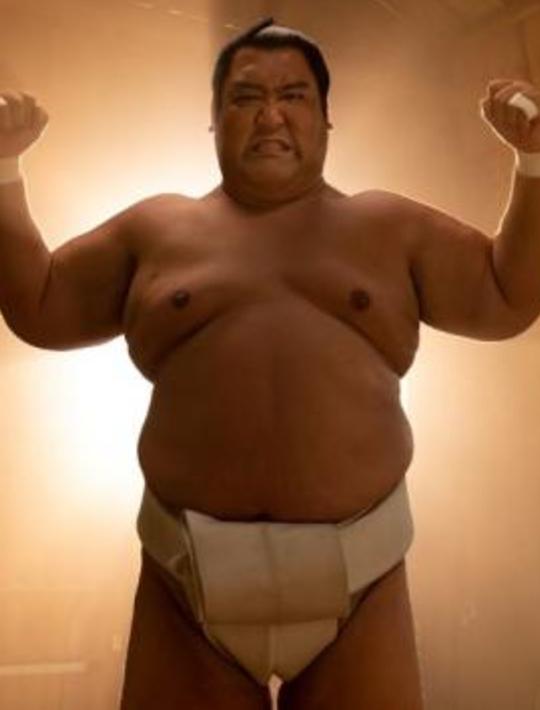 Çevrimiçi Sumo Jimnastiği