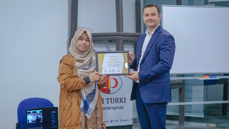 Kawan Indonesia -1